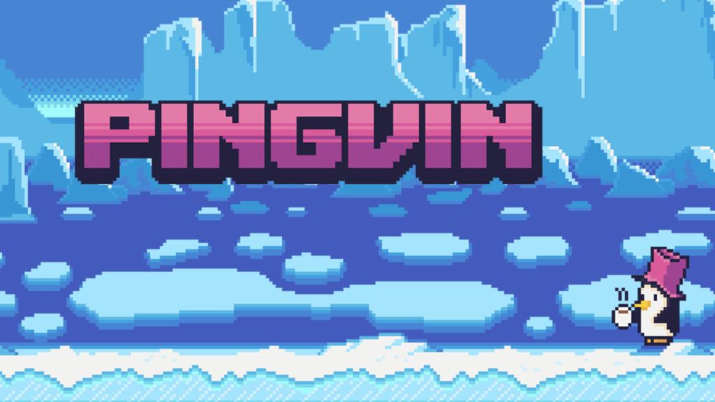 pingvin_title