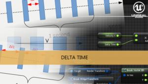 DeltaTime Tutorial