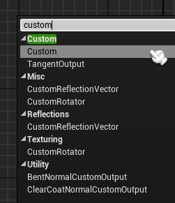 material_editor_custom