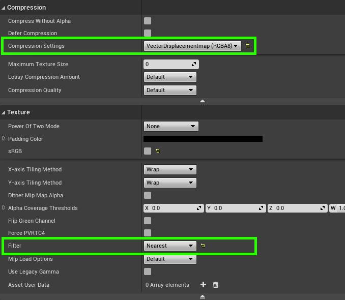 texture_options_ue4