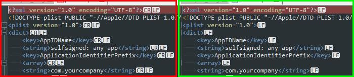 line_termination_compare