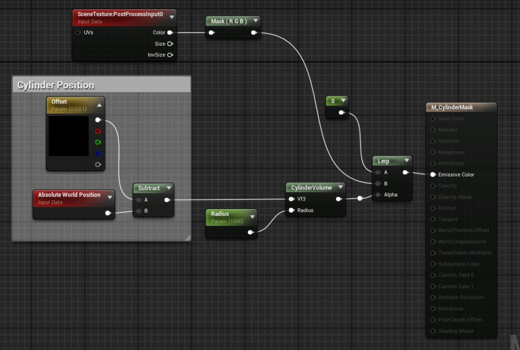 material_blueprint